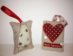 christmas tree fabric decorations u2013 decoration image idea