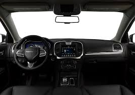 chrysler car interior 2018 chrysler 300 landmark cdjr of atlanta