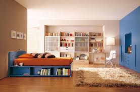 childrens bedroom colour schemes green wall tree furniture green