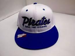 seton hat seton snapback hat cap new with sticker made by