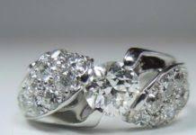 antique diamond engagement rings antique vintage european