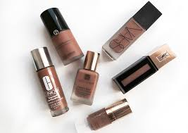 the struggle to find foundation for my skin tone bisous natasha