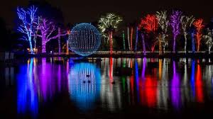 zoo lights baton rouge zoolights a favorite holiday tradition wafb 9 news baton rouge