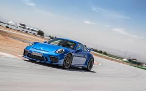 miami blue porsche gt3 rs porsche 911 news 2018 gt3 version revealed page 44 page