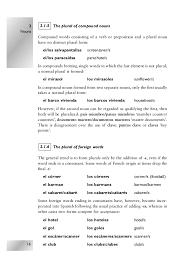 spanish essential grammar