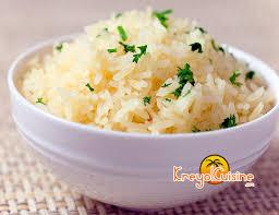 cuisiner riz recettes créoles de riz