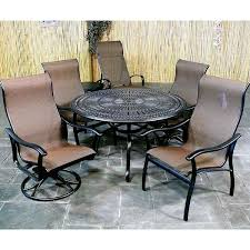 Tropitone Patio Chairs Tropitone Replacement Cushions Sea Breeze Sling D Collection