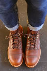 womens boots vs mens wing amsterdam wing iron ranger wing and iron