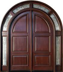front doors door design diablo craftsman 1 lite stained mahogany
