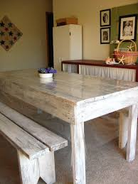 white wash table and chairs table designs