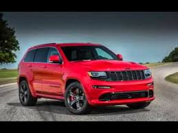 srt8 jeep interior 2016 2017 jeep grand srt8 luxury interior and