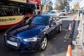 audi hton roads sussex unmarked audi a4 roads policing unit a photo