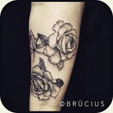 pen tattoo last brücius tattoo sf sanfrancisco brucius engraving etching
