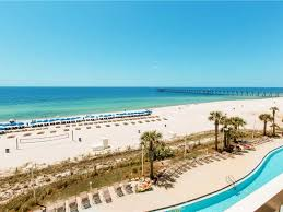Map Of Panama City Beach Florida by Calypso Resort U0026 Towers Panama City Beach Fl Booking Com