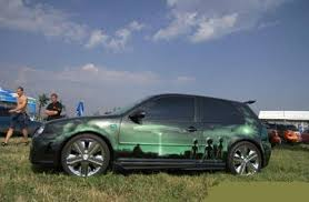 the newest car modification amazing cars painting