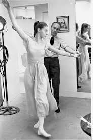 Diana Adams Blind 10 Items Students Should Have In Their Dance Bag