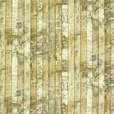 meterware stoff gardinenstoff stoff dekostoff meterware holz optik vintage braun