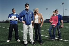Cast Friday Night Lights Coach Taylor Fans Friday Night Lights Is Going To Be A Musical