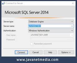 query membuat tabel di sql cara membuat table view pada sql server jnm javanet media