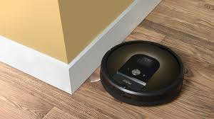 Vaccuming Irobot Roomba 980 Wi Fi 15 Off Acevacuums