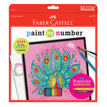 dimensions paint by number kit gentle touch