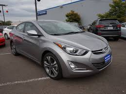 used 2014 hyundai elantra for sale beaverton or