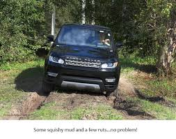 land rover mud dna x 2015 backyard edition range rover sport diesel land rover