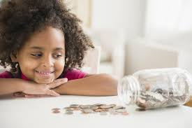 girls parents guide teaching kids about money an age by age guide