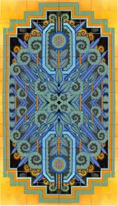 Deco Wall Panels by Art Deco Wall Panels Google Search Color Palettes Pinterest