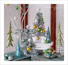Retro Christmas Tree Toppers - it u0027s a shiny brite christmas with a retro vintage vibe fox