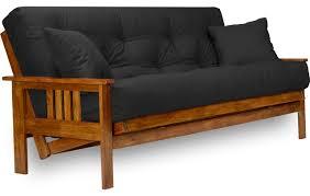 stanford futon set frame 8