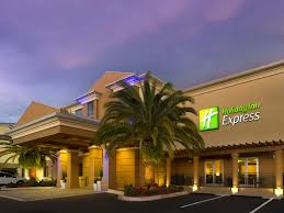 hotel in jacksonville beach florida holiday inn express beach hotel