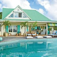 willow decor a coastal dream by catalano architects pick the perfect exterior paint color coastal living beach house