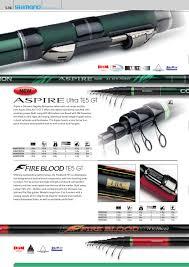 shimano catalogue 2014 uk by shimano europe fishing holding bv issuu