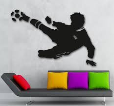 Football Wall Murals by Online Buy Wholesale Football Fan Art From China Football Fan Art