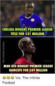 Funny Man Utd Memes - chelsea bought premier league title for e31 million janzi4 man utd