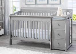 crib with changing table burlington the safest cribs for infants delta children