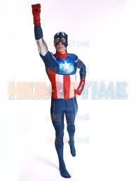 Captain America Halloween Costumes Comics Captain America Costume