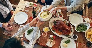 17 thanksgiving conversation topics that aren t about politics