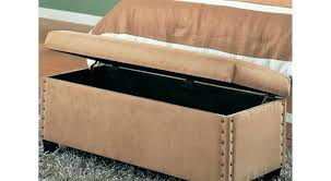 Large Storage Ottoman Bench Large Storage Ottoman Bench Modern Benches With Storage Large Size