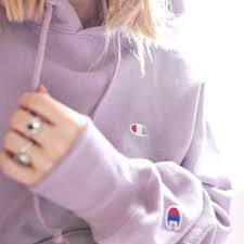 champion u0026 uo reverse weave hoodie sweatshirt urban outfitters