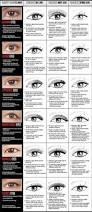 B Ost Le Echtleder Esszimmer Die Besten 25 Mandelförmige Augen Ideen Auf Pinterest