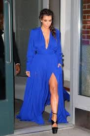 celebrity blue dresses for women celebs inspired blue formal