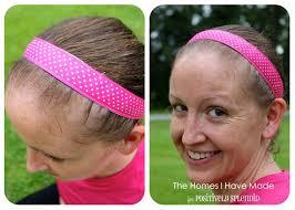 no slip headbands no slip headband tutorial positively splendid crafts sewing