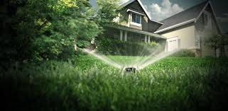 sprinkler system installation in canton plymouth northville