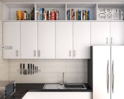 what to do with kitchen cabinets 17 creative above kitchen cabinet decor ideas roomdsign