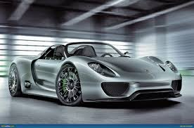 the 2015 porsche 915 spyder it u0027s a hybrid for all mankind