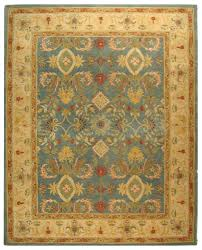 Green And Brown Area Rugs Rug An544d Anatolia Area Rugs By Safavieh