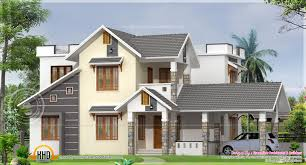 2500 Sq Ft House by 1900 Square Feet House At Calicut Kerala Home Design And Floor Plans
