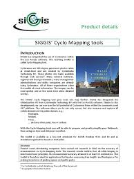 Mapping Tools Cyclo Mapping Tools Uk Arc Gis Esri
